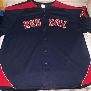 Boston Red Sox matsuzaka jersey 27x31 inch